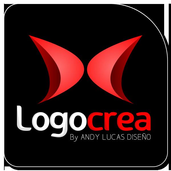 Logocrea   Diseño Gráfico